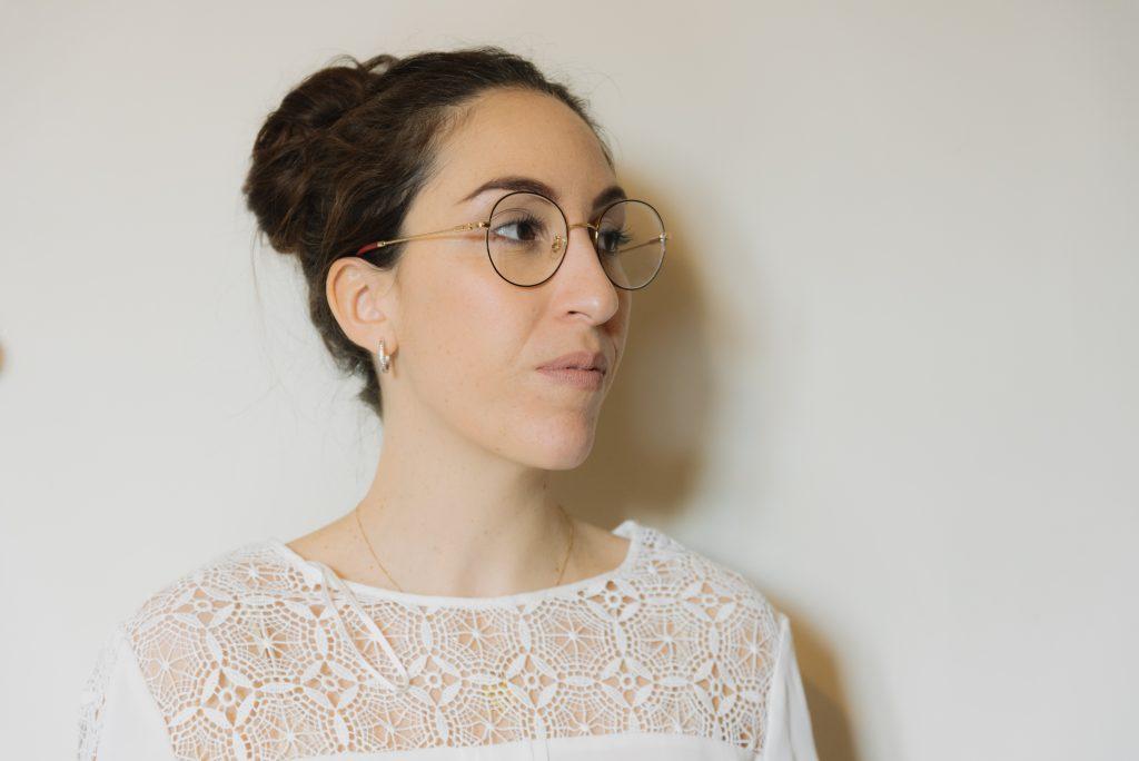 Dott.ssa Francesca Tamponi Dalunedì Project