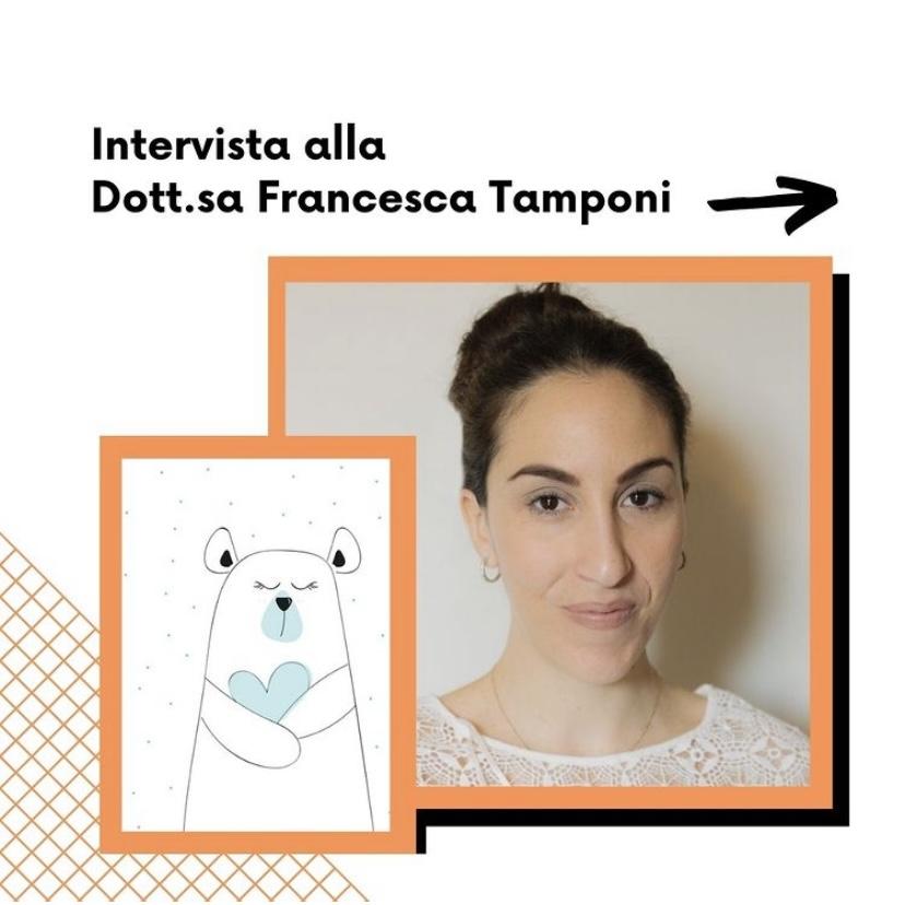 Francesca Tamponi